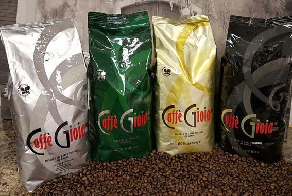 Morello's Coffee